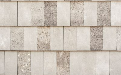 Keramische gevelbekleding – Vidar Ceramic Shingle & XL